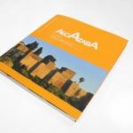 """Ya a la venta el libro """"Alcazaba de Málaga"""" de Fanny de Carranza"""